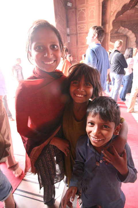 Multilingual India