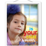 Your Child Is Already Bilingual….Now Don't Kill It!