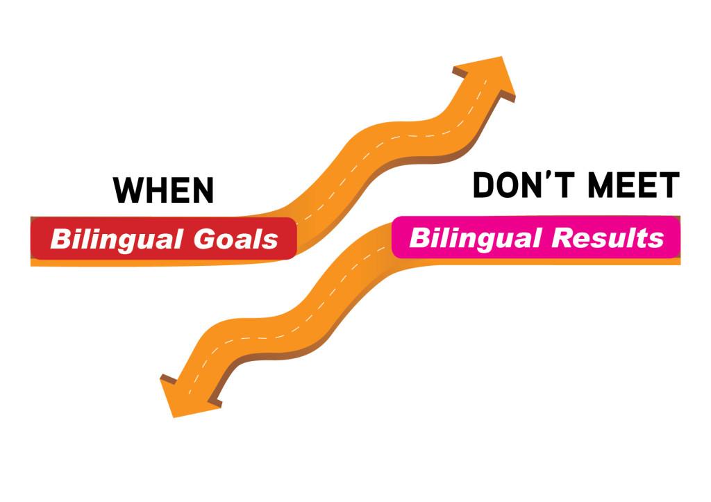 bilingual goals