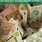 How Much Does Raising a Bilingual Child Cost?