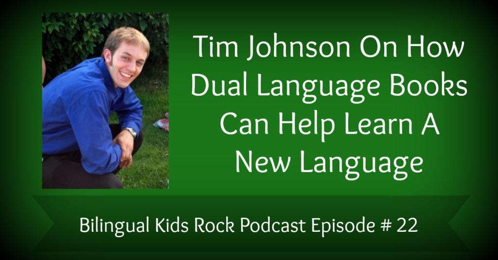 Tim Johnson BKR Podcast