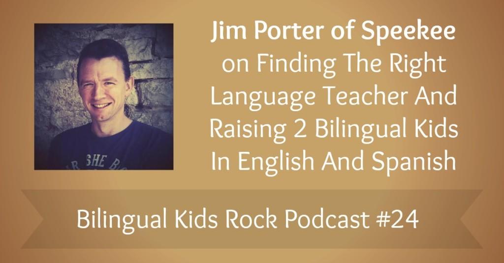 Jim Porter Podcast 24