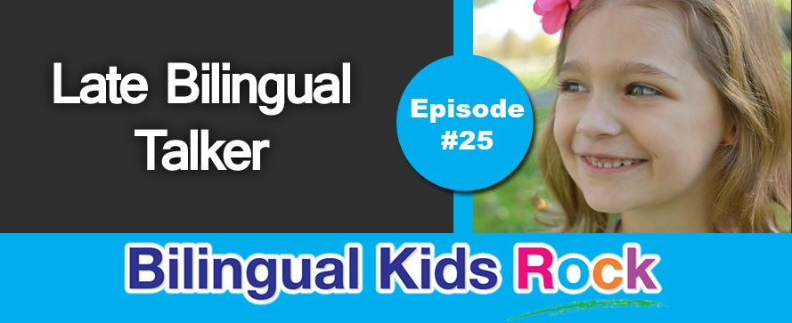 Late-Bilingual-Talker